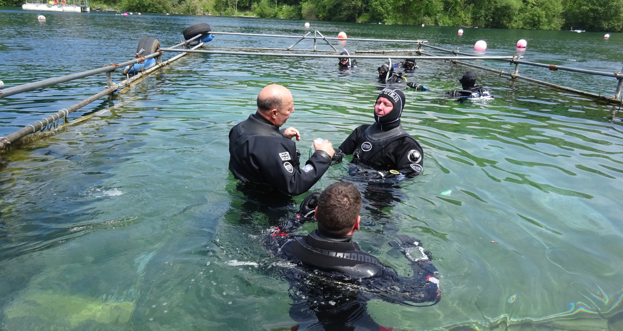 PADI Open Water Speciality Liverpool